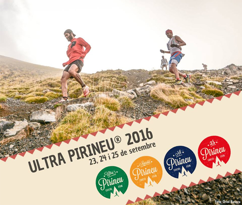 ultrapirineu 2016 cartel