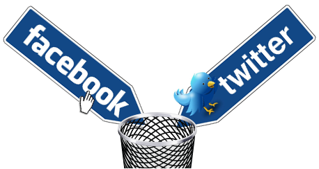 Adios FaceBook