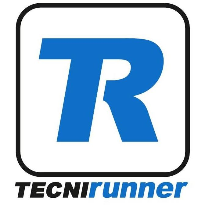 Tecnirunner Logo