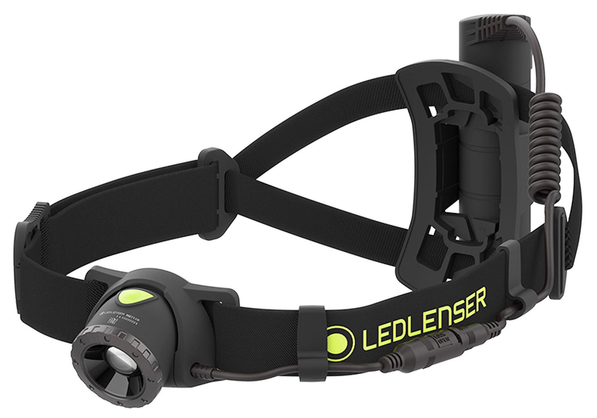 LedLenser NEO10R