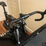 KICKR BIKE bicicleta inteligente de Wahoo