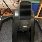 Detalle ventilador WAHOO KICKR HEADWIND
